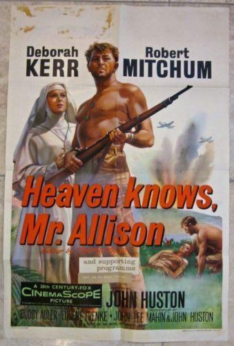 heaven knows mr allison full movie