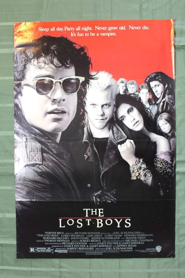 lostboys